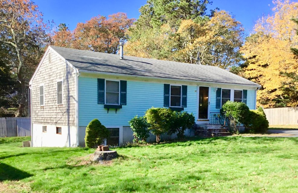 Cape cod real estate vacation rentals foran realty for Dennis mill cabin
