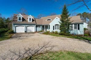 144 Tonset Road, Orleans MA, 02653