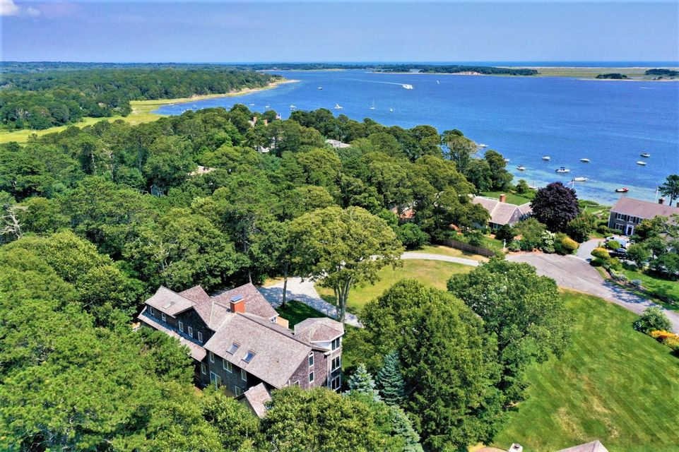 22 Little Bay Road, Orleans MA, 02653