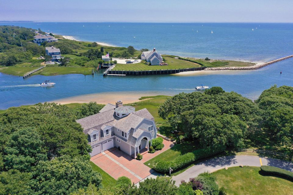 19 Mill Road, Harwich Port MA, 02646