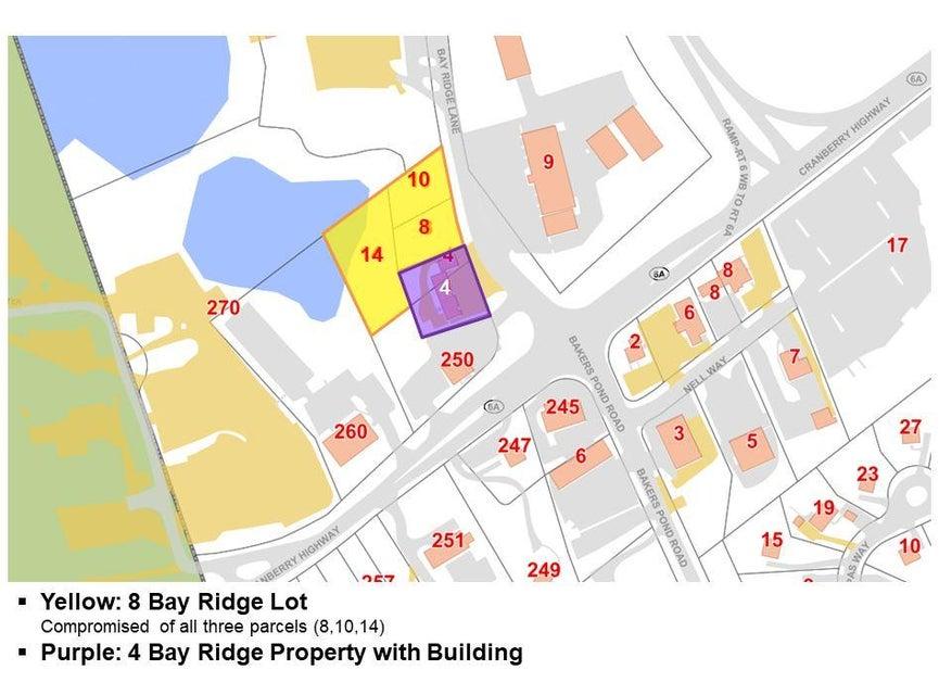 8 Bay Ridge Lane, Orleans MA, 02653 sales details