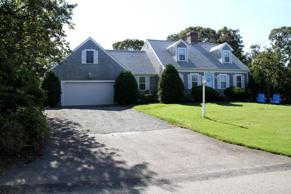 179 Robbins Hill Road, Brewster MA, 02631