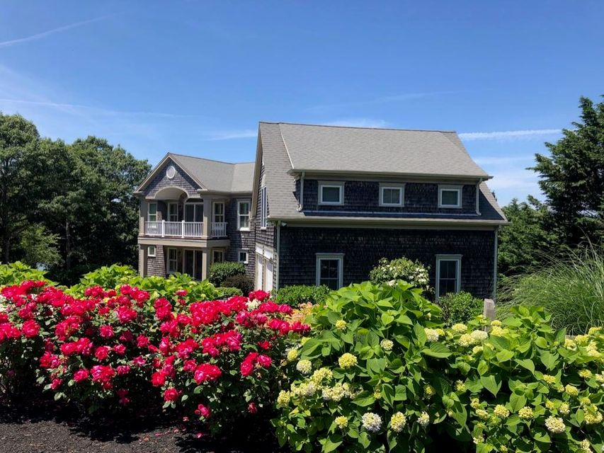 31 Ruggles Road, Orleans MA, 02653