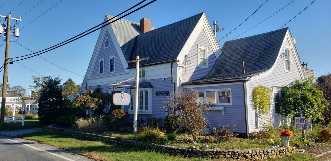 423 Lower County Road, Dennis Port MA, 02639
