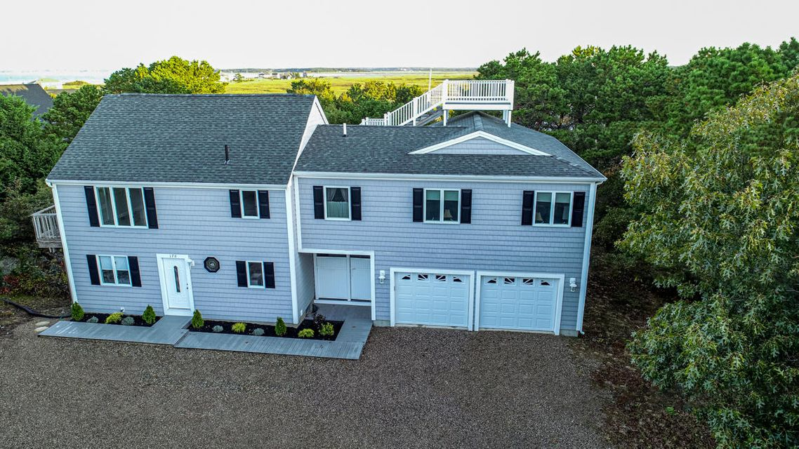 170 Salt Works Road, Eastham MA, 02642