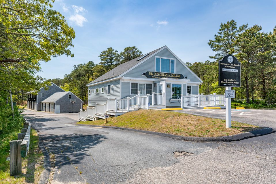 31 Meetinghouse Road, Chatham MA, 02659