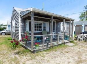 218 Old Wharf (315 N Ocean Grove ) Road, Dennis Port MA, 02639