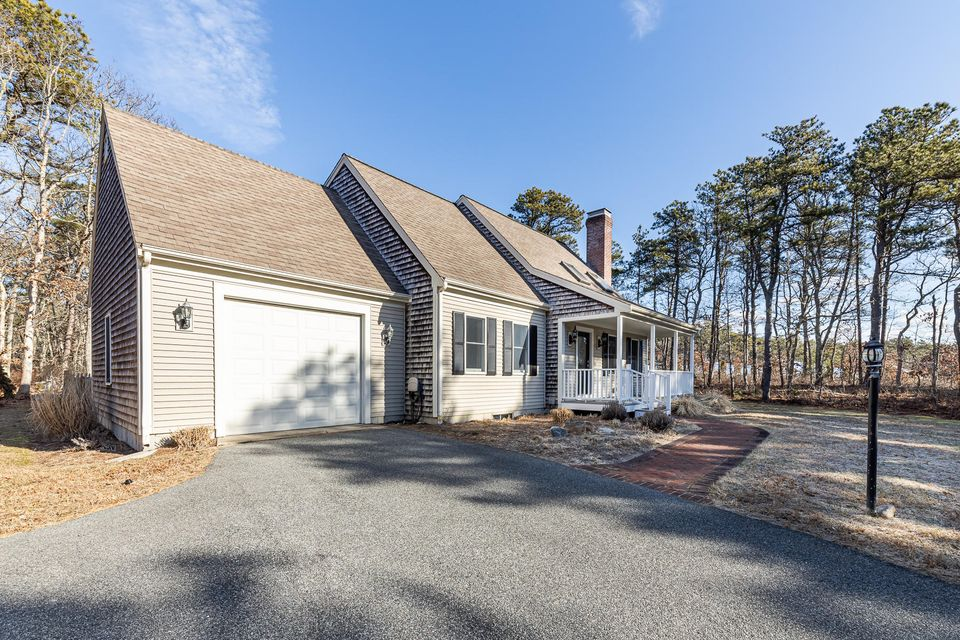 30 Old Chatham Road, South Dennis MA, 02660