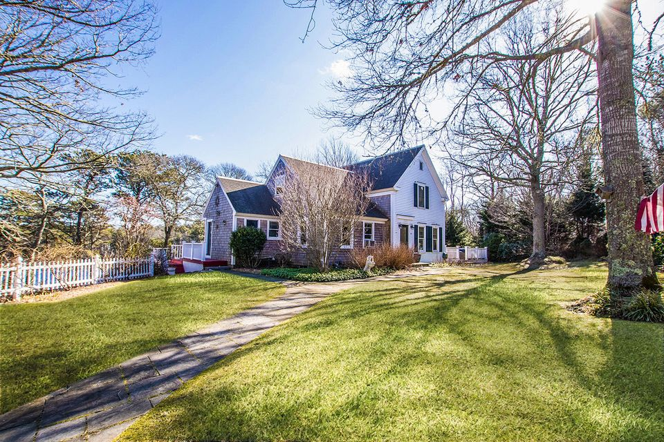 561 Orleans Road, Orleans MA, 02653
