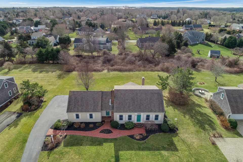 19 Fisher Way, Orleans MA, 02653