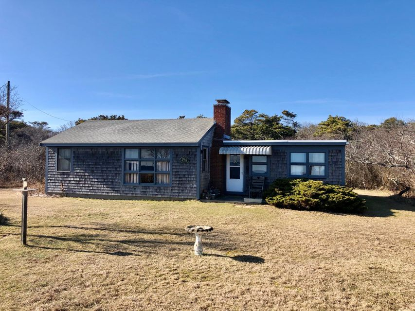 153 Brownell Road, Eastham MA, 02642