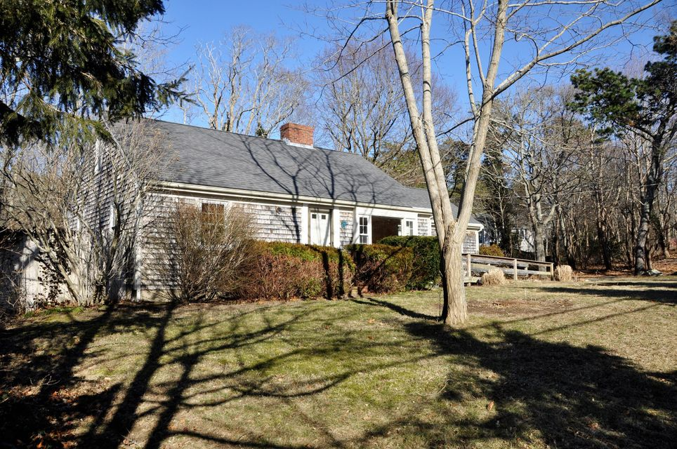 996 Old Bass River Road, Dennis MA, 02638