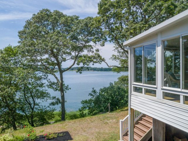 24 Gibson Road, Orleans, MA 02653