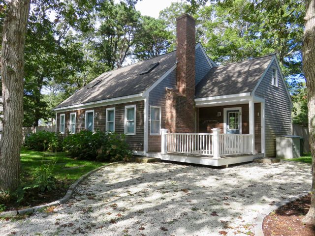 4 Fallon Road, Eastham, MA 02642