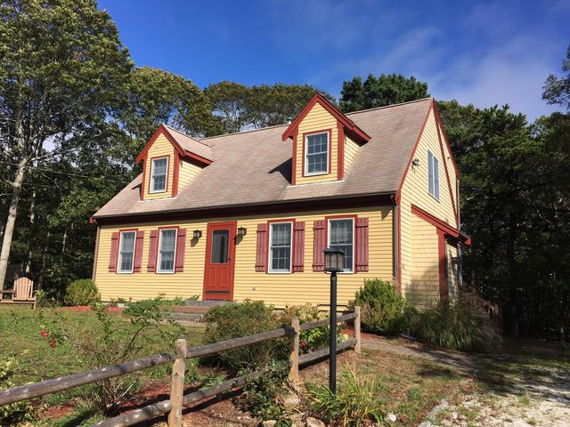 440 Campground Road, Eastham, MA 02642