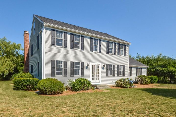 16 Pleasant View Drive, East Orleans, MA 02643
