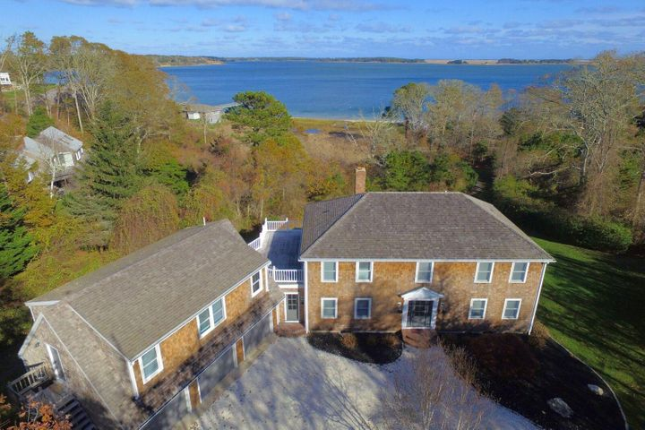 40 Toms Hollow Lane, South Orleans, MA 02662