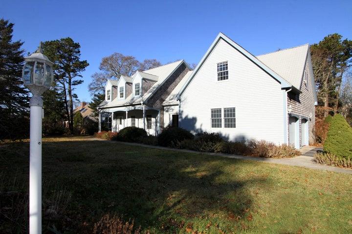 51 Hillbourne Terrace, Brewster, MA 02631