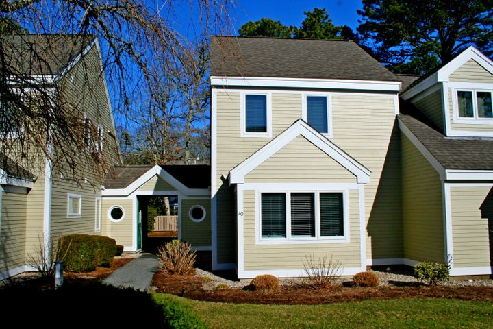 140 Billington Lane, Brewster, MA 02631