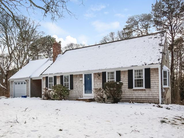 120 Gages Way, Brewster, MA 02631