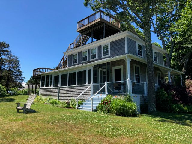 4A Seaview Road, East Orleans, MA 02643