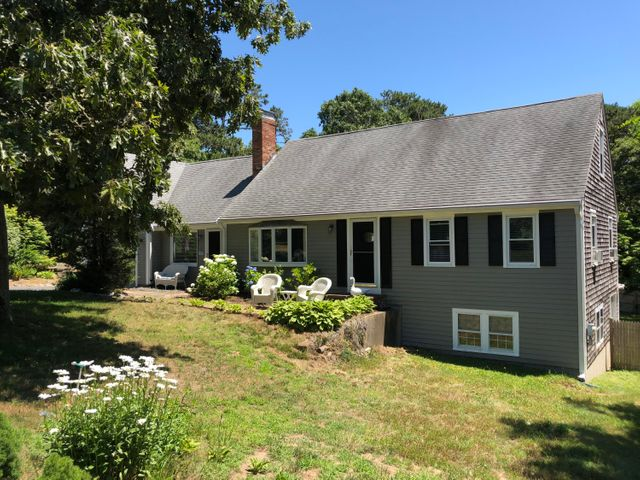 255 Tanglewood Drive, Chatham, MA 02633