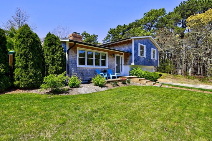 Picture Perfect! Landscaped and easy to maintain