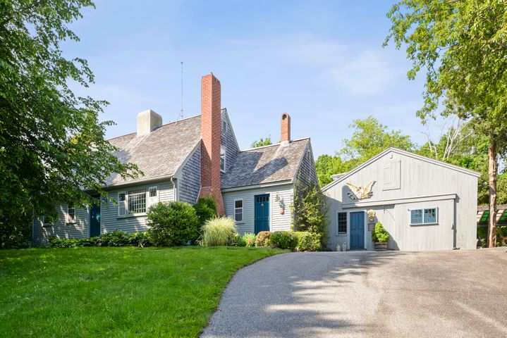 295 Old Kings Highway, East Sandwich, MA 02537