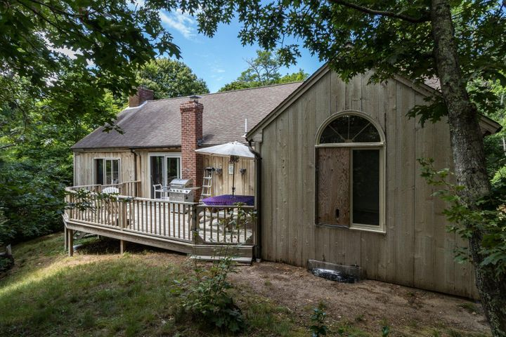 55 Cahoon Road, Brewster, MA 02631