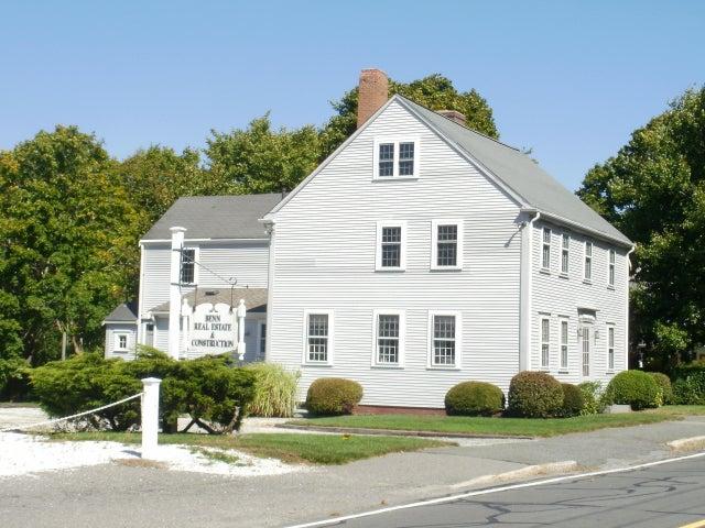 Historic village location.