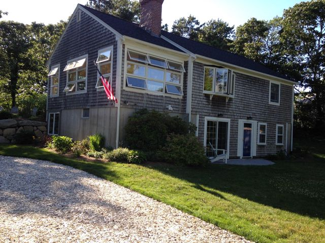 93 Tower Hill Circle, Brewster, MA 02631
