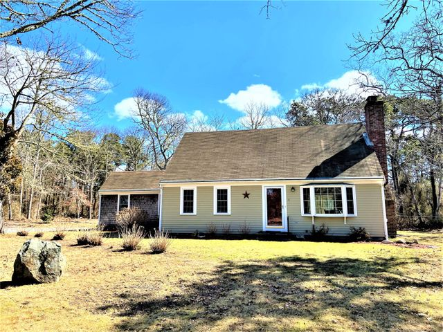18 Captain Thatcher Road, Brewster, MA 02631