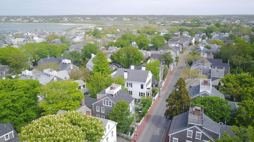 54 Orange Street, Nantucket, MA 02554
