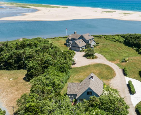 2 & 7 Skunks Bluff, Orleans, MA 02653
