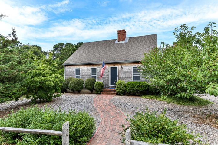 253 Point Of Rocks Road, Brewster, MA 02631