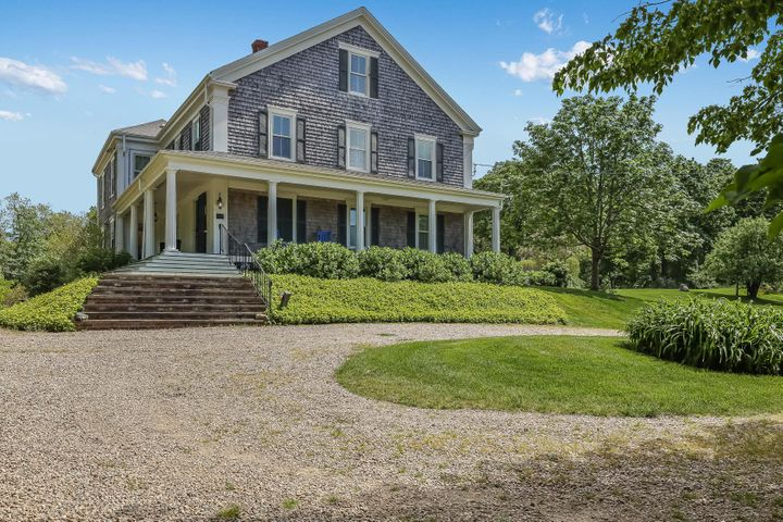 35 Route 6A, Yarmouth Port, MA 02675