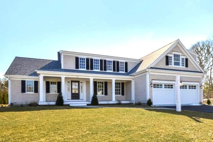 38 River Road, Orleans, MA 02653