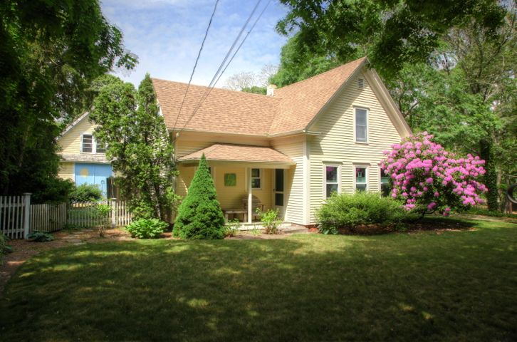 440 Pleasant Lake Avenue, Harwich, MA 02645