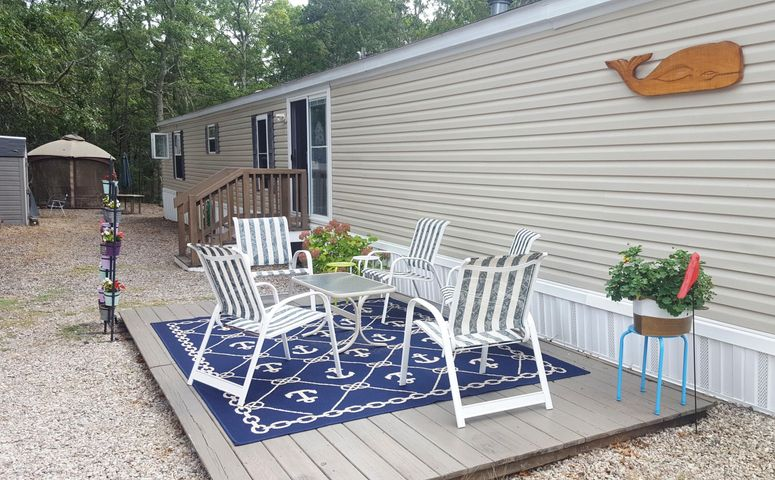 310 Old Chatham Road, A-14, South Dennis, MA 02660