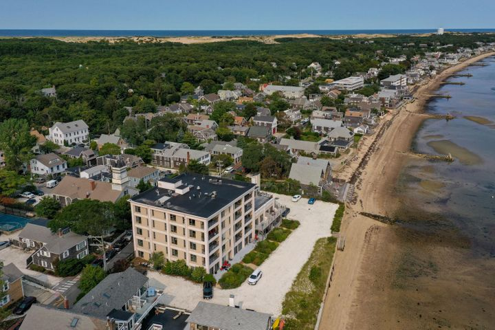 501 Commercial Street, U5C, Provincetown, MA 02657
