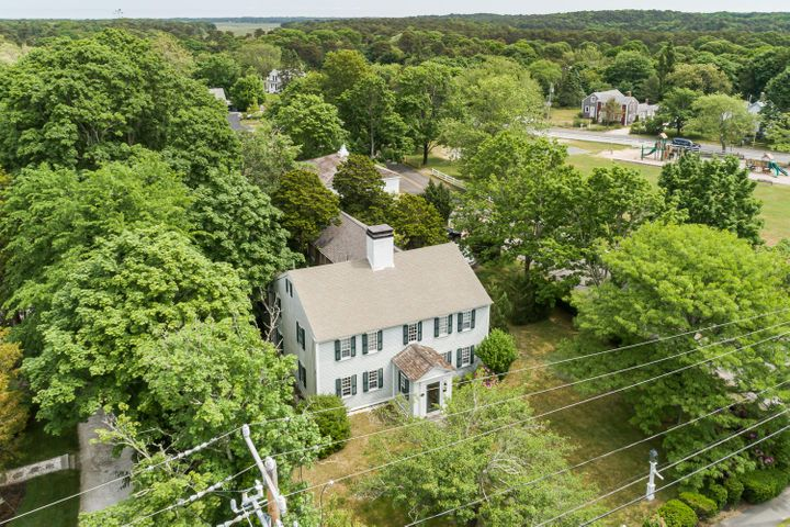 450 Route 6A, Yarmouth Port, MA 02675