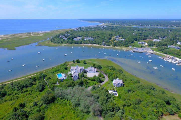 300 Stage Neck Road, Chatham, MA 02633