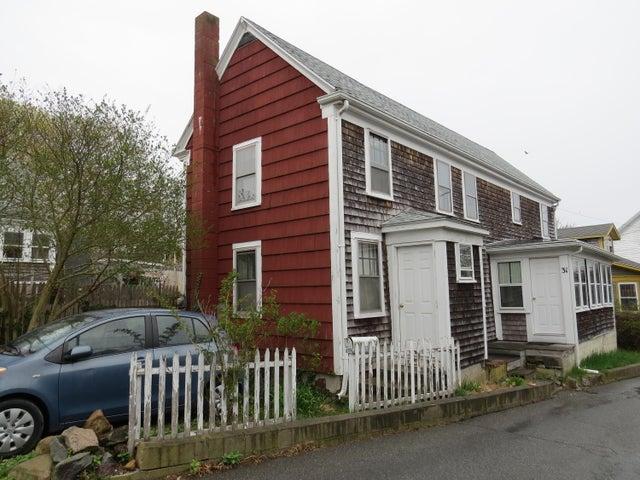 31 Pearl Street, Provincetown, MA 02657