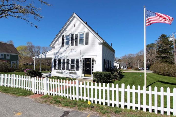 1243 Main St 1 & 19 Nickerson Rd, #2, Cotuit, MA 02635