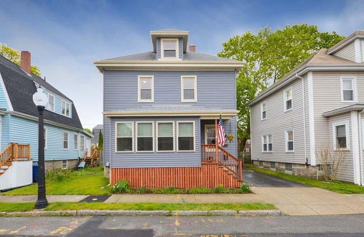 156 Rounds Street, New Bedford, MA 02740