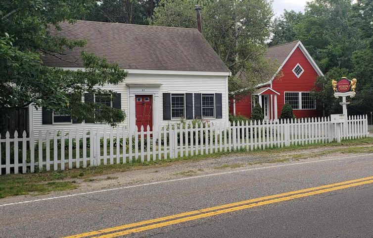 45 Route 28, West Harwich, MA 02671