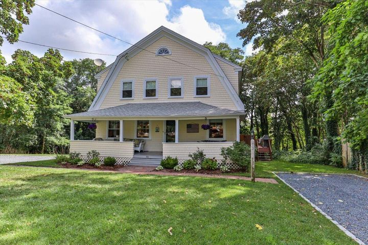 73 S Orleans Road, Orleans, MA 02653