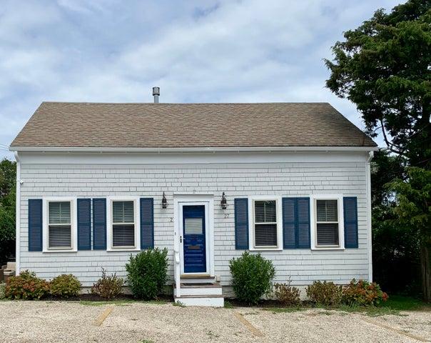 27 Franklin Street, 3, Provincetown, MA 02657