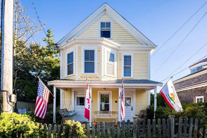 587 Commercial Street, Provincetown, MA 02657