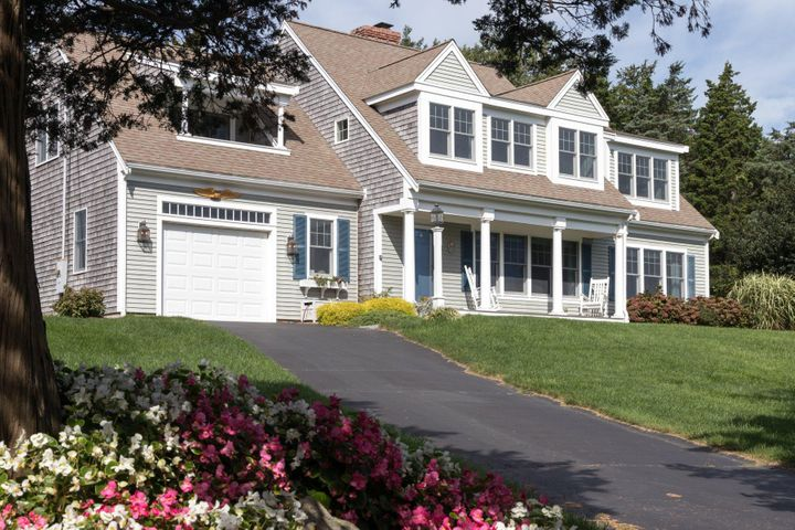 Orleans Real Estate On Cape Cod